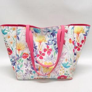 Tabitha Webb Large Floral Tote Bag